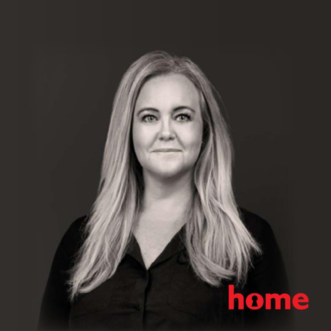 Christina Øjerson Hvidberg